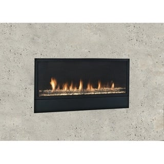 "42"" Monessen ARTISANVent Free Gas Linear Fireplace"