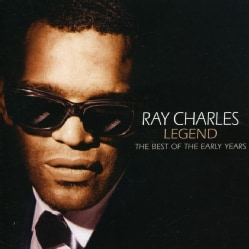 Ray Charles - Legend: Best Of The Early Years