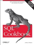 SQL Cookbook (Paperback)