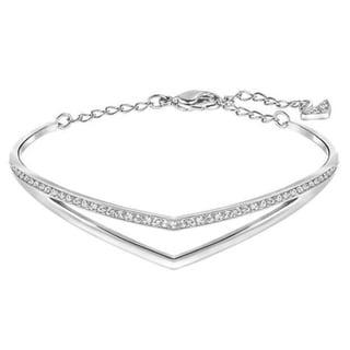Swarovski Alpha Bracelet - M - 5197484 28631716
