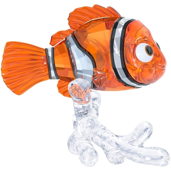 Swarovski Nemo Figurine - 5252051 28632152
