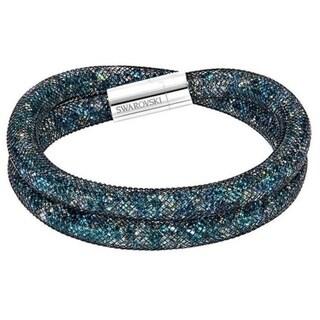 Swarovski Stardust Green Double Bracelet - 5189761 28634908