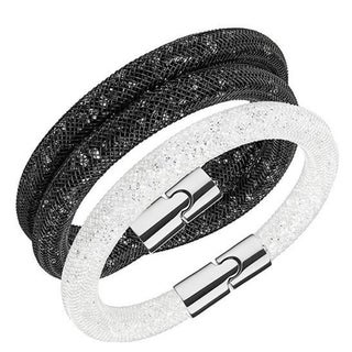 Swarovski Stardust Bracelet Set - 5185000 28634914