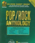 Pop/rock Anthology: Cd-rom Sheet Music Series, Over 200 Hit Songs fromt he 1970s to Today, Arranged for Piano, Voice... (CD-ROM)