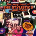Stylistics - The Very Best Of: The Stylistics And More