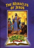 The Greatest Adventures of the Bible: The Miracles of Jesus (DVD)