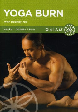 Yoga Burn (DVD)