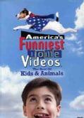 America's Funniest Home Videos: Best Of Kids & Animals (DVD)