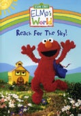 Elmo's World: Reach For the Sky (DVD)