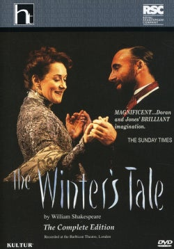 The Winters Tale (DVD)