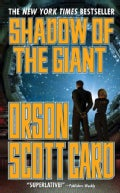 Shadow of the Giant (Paperback)