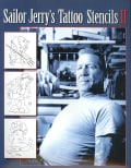 Sailor Jerry's Tattoo Stencils II (Paperback)