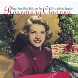 Rosemary Clooney - Songs From White Christmas