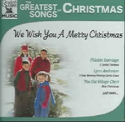 Various - We Wish You a Merry Christmas