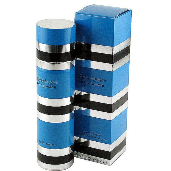 Yves Saint Laurent 'Rive Gauche' Women's 3.3-ounce Eau de Toilette Spray