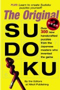 The Original Sudoku Book 2 (Paperback)