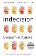 Indecision: A Novel (Paperback)