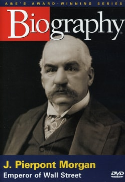 J. Pierpont Morgan (DVD)