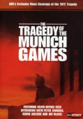 Our Greatest Hopes, Our Worst Fears: The Tragedy of the Munich Games (DVD)
