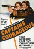 Captains Courageous (DVD)