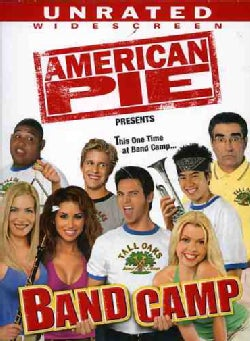 American Pie Presents: Band Camp (DVD)