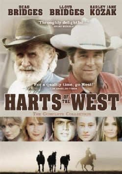 Harts Of the West (DVD)