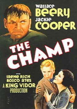 The Champ (DVD)
