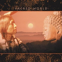 Various - Sacred World