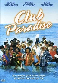 Club Paradise (DVD)