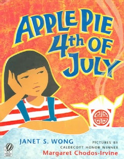 Apple Pie Fourth of July (Paperback)