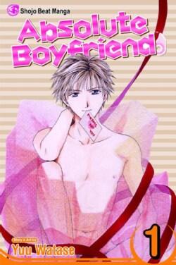 Absolute Boyfriend 1 (Paperback)