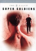 X-Files Mythology Vol. 4: Super Soldiers (DVD)
