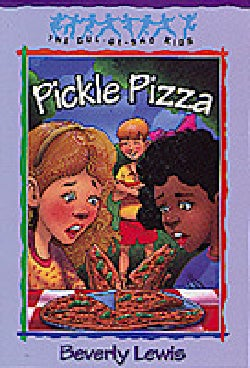 Pickle Pizza (Paperback)