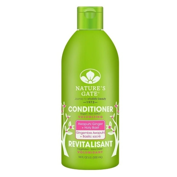 Nature's Gate 18-ounce Awapuhi Volumizing Conditioner 28850322