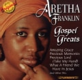 Aretha Franklin - Gospel Greats