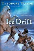 Ice Drift (Paperback)