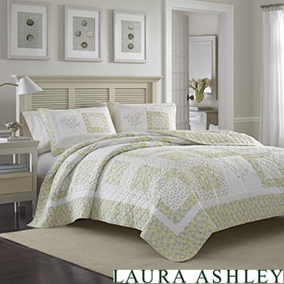 Laura Ashley Elyse Quilt