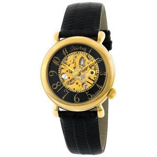 Stuhrling Original Women's 'Lady Wall Street' Watch