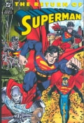The Return of Superman (Paperback)