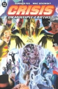 Crisis on Multiple Earths (Paperback)