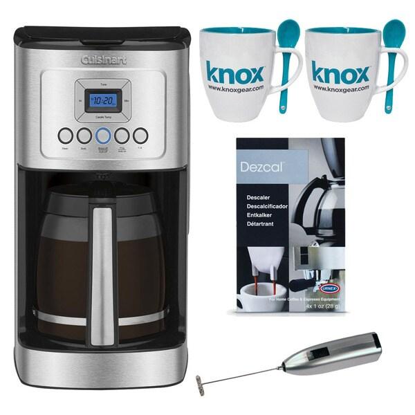 Cuisinart DCC-3200 PerfecTemp 14-Cup Programmable Coffeemaker 13640257