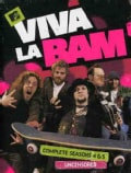 Viva La Bam: The Complete Fourth & Fifth Seasons (DVD)