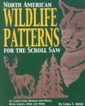 North American Wildlife Patterns for the Scroll Saw (Paperback)