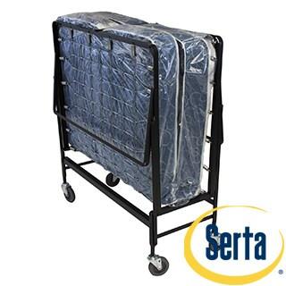 Serta 39-inch Rollaway with Innerspring