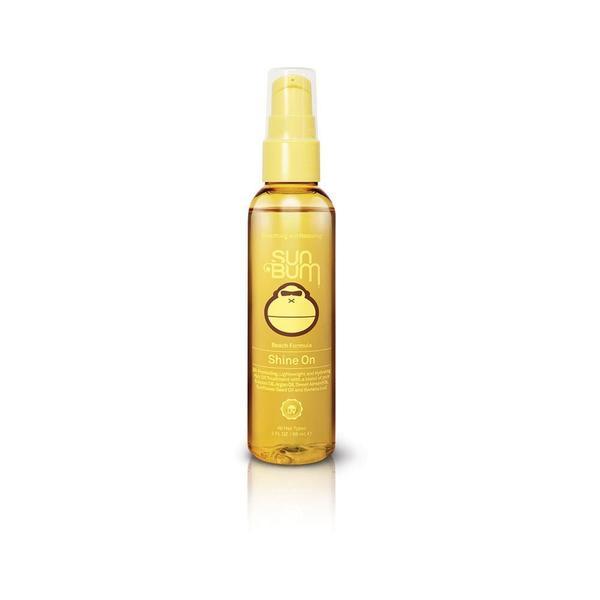 Sun Bum 3-ounce Hair Shine On Hair Conditioning Treatment 28960775