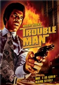 Trouble Man (DVD)