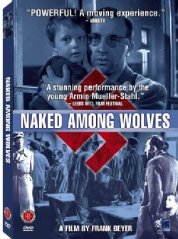 Naked among the Wolves (DVD)