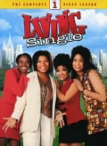 Living Single: The Complete First Season (DVD)