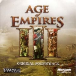 Various - Age Of Empires 3 (OST)