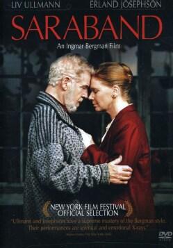 Saraband (DVD)